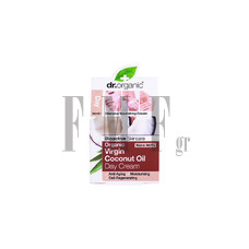 DR.ORGANIC Coconut Oil Day Cream - 50 ml.