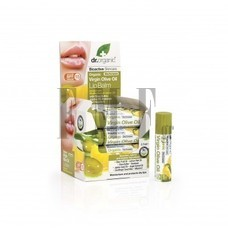 DR. ORGANIC Olive Oil Lip Balm - 5.7 ml.