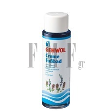 GEHWOL Cream Footbath - 150 ml.