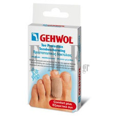 GEHWOL Toe Protection Cap - 2 Τεμ.