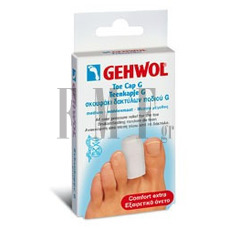 GEHWOL Toe Cap G medium - 2 Τεμ.