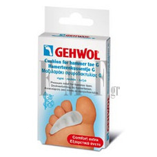 GEHWOL Cushion for Hammer Toe G right - 1 Τεμ.