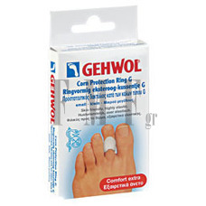 GEHWOL Corn Protection Ring G - 3 Τεμ.