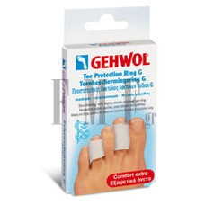 GEHWOL Toe Protection Ring G Large - 2 Τεμ.