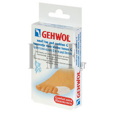 GEHWOL Toe Pad Cushion G small - 1 Τεμ.