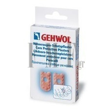 GEHWOL Corn Protection Plasters - 9 Τεμ.