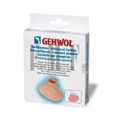 GEHWOL Metatarsal Cushion - 2 Τεμ.