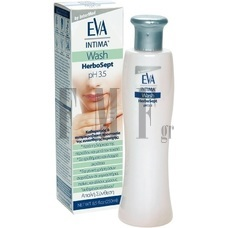 EVA Intima Wash Herbosept - 250 ml.
