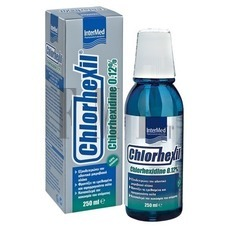 CHLORHEXIL 0.12% Mouthwash - 250 ml.