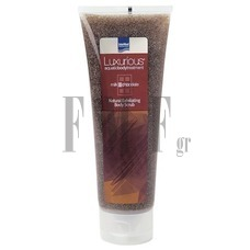 LUXURIOUS Natural Exfoliating Body Scrub - 250 ml.