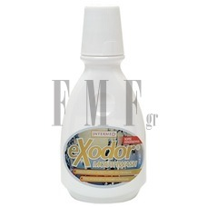 INTERMED Εxodor Mouthwash - 250 ml.