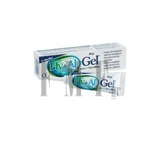 INTERMED HY+AL Gel - 30 gr.