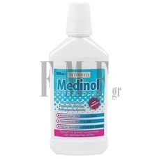 INTERMED Medinol Mouthwash - 500 ml.