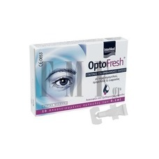INTERMED Optofresh Drops - 10 Amps x 0,5 ml.