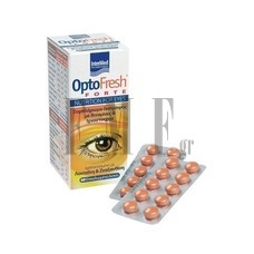 INTERMED Optofresh Forte - 60 Tabs.