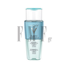 VICHY Purete Thermale Demaquilant Waterproof - 150 ml.