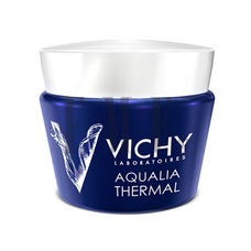 VICHY Aqualia Thermal Night Spa - 75 ml.