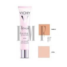 VICHY Idealia BB Cream Light - 40 ml.