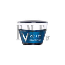 VICHY Liftactiv Nuit - 50 ml.
