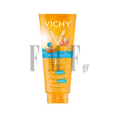 VICHY Capital Soleil Milk For Children SPF 50+ - 300 ml.