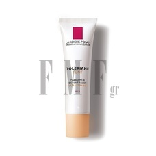 LRP Toleriane Teint Fluide Light Beige - 30 ml.