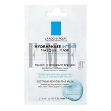 LRP Hydraphase Intense Masque Sachets Box - 24 Τεμ.