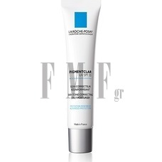 LRP Pigmentclar UV SPF 30 Cream - 40 ml.