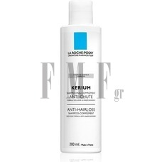 LRP Kerium Anti - Chute Shampoo - 200 ml.