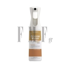 FREZYDERM Bronze Water Color Mist - 300 ml.