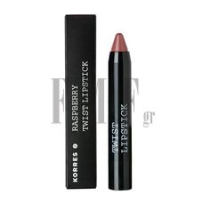 KORRES Raspberry Twist Lipstick Grace - 2,5 ml.
