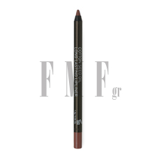 KORRES Cotton Oil Long Lasting Lipliner Φυσικό Σκούρο - 1,2 ml.