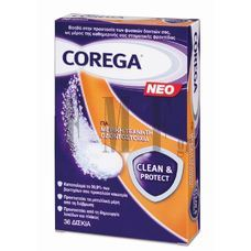 COREGA Clean & Protect - 36 Tabs