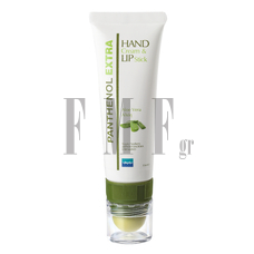 PANTHENOL EXTRA Hand Cream & Lip Stick Aloe Vera - 25 ml.