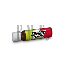 ORTIS Energy Express Monodose - 15 ml.