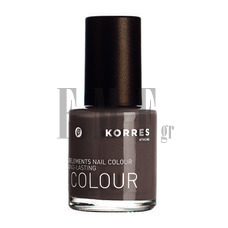 KORRES Nail Colour - 94 Light Grey