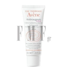 AVENE Antirougeurs Jour Creme Riche SPF20 - 40 ml.