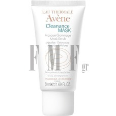 AVENE Cleanance Mask - 50 ml.