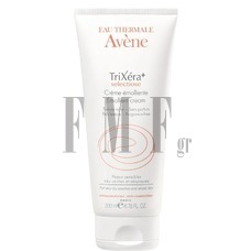 AVENE Trixera+ Selectiose Creme Emolliente - 200 ml.