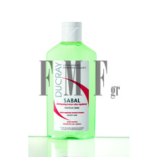 DUCRAY Sabal Shampoo - 200 ml.