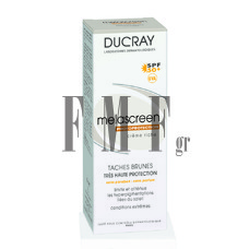 DUCRAY Melascreen Photoprotection Rich Cream SPF 50+ - 40 ml.