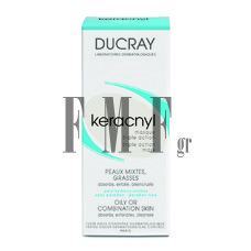 DUCRAY Keracnyl Triple Action Masque - 40 ml.