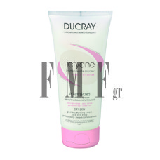 DUCRAY Ictyane Cream Lavante Doucer - 200 ml.