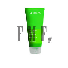 ELANCYL Gel Douche Tonifiant - 200 ml.