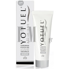 YOTUEL All in One Snowmint Whitening Toothpaste - 75 ml.
