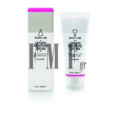 YOUTH LAB Oxygen Moisture Cream Normal Skin - 50 ml.