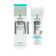 YOUTH LAB Balance Moisture Cream Oily Skin - 50 ml.