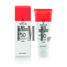 YOUTH LAB Daily Sunscreen Gel Cream SPF 50 Oily Skin - 50 ml.