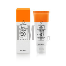 YOUTH LAB Daily Sunscreen Cream SPF 50 Normal / Dry Skin - 50 ml.
