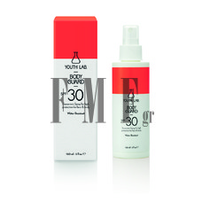 YOUTH LAB Body Guard SPF 30 Water Resistant - 150 ml.
