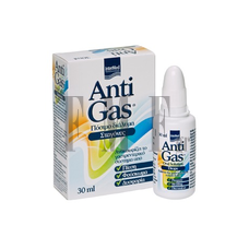 INTERMED AntiGas Drops - 30 ml.